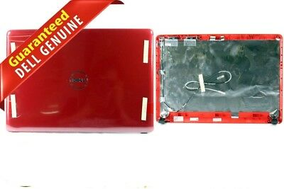 NEW Genuine DELL Inspiron 1440 LCD Back Cover Top Lid Y131P
