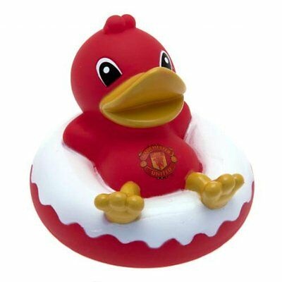 Manchester United Rubber Dinghy Duck