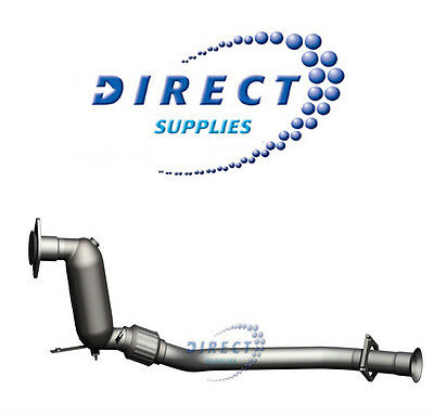 Bmw E46 320D Td Catalytic Converter Cat (Type Approved)