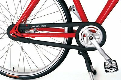 Hebie Chainglider cycle CHAINGUARD for ROHLOFF 38t 42t 44t 48t (15-17t sprocket)