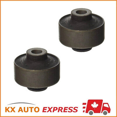 2X Front Lower Rear Control Arm Bushing For Chevrolet Cobalt 2007 2008 2008 2010