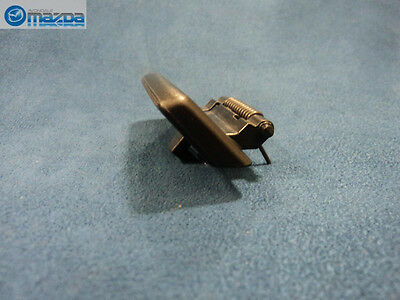Mazda 3 2010-2012 New Oem Middle Console Lid Lock!