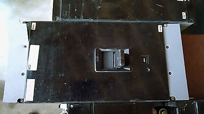 Federal Pacific FPE type NM frame circuit breaker 450amp 600v 1 year warranty!