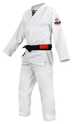 Fuji Sports All Around Jiu-Jitsu Gi (White)