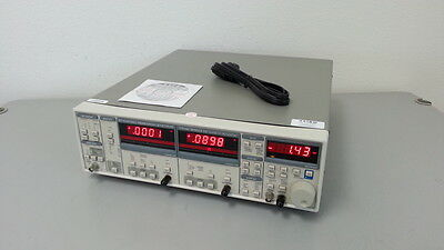 Stanford Research SR844 Lock-in Amplifier, 25 kHz - 200 MHz