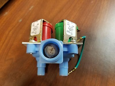 Whirlpool/amana/kenmore Refrigerator Ice/water Valve -W10245167- Appliance Parts