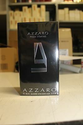 AZZARO POUR HOMME AFTER SHAVE BALM - 100 ml