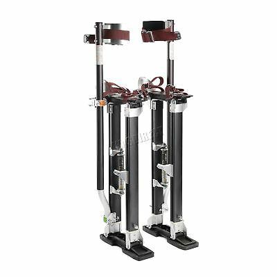"SwitZer Quality Builders 18"" to 30"" Stilts Drywall Plastering Aluminium New"