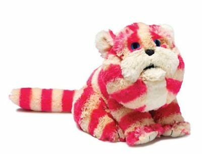 Cozy Plush Microwave Bedwarmer Heat Pack - Bagpuss Wheat Hot / Cold Pack