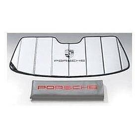 PORSCHE Genuine OEM UVS SUN SHIELD-997 2005-2012 PNA-505-997