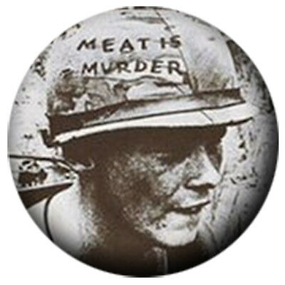 Meat Is Murder, The Smiths, Morrissey, Badges, Mirror, Magnet, Bottle Opener