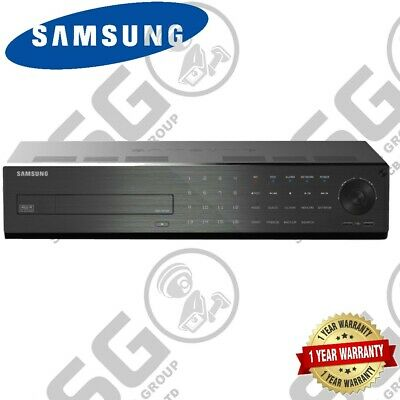 Samsung SRD-1673D 16 Channel Real Time H.264 Full HD D1 Resolution DVR 1TB HDD
