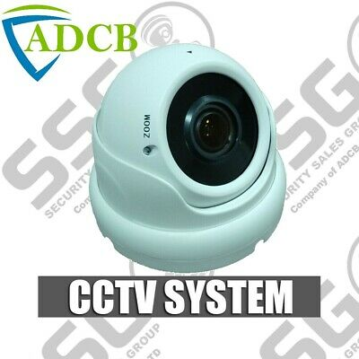 Hdsdi 1080P Full Hd Ir Vandalproof Indoor/Outdoor Color Eyeball Dome Cctv Camera