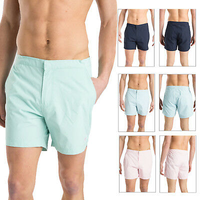d954ad4bba Threadbare Mens Designer Riviera Swim Trunks Mesh Lined Surf Board Shorts  Sale
