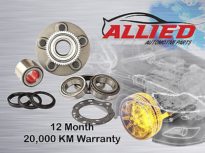 One Front Bearing Kit Volvo 740 1985-1987 - 4356