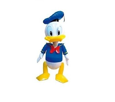 Inflatable Donald Duck 52cm tall