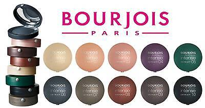 Bourjois Little Round Pot Intense Extrait Eyeshadow Brand New **choose Shade**