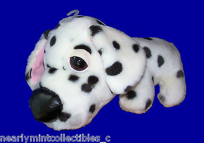 "Artlist Big Head Dogs Dalmatian 12""  Plush Collectible"