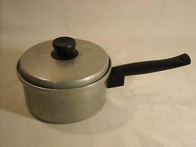 Vintage Lady Price Waterless Cookware 2 Quart Aluminum Sauce Pan With Lid