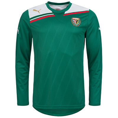 Slask Wroclaw Breslau PUMA Maillot Manches Longues 740970-01 Hommes Jersey S 2XL