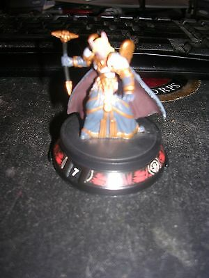 World of Warcraft Game Miniature Lotherin