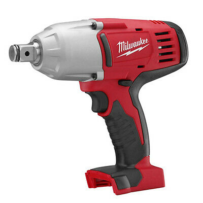 Milwaukee 2664-20 M18 18-Volt 3/4-Inch High-Torque Impact Wrench - Bare Tool