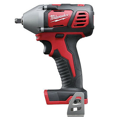 Milwaukee 2658-20 M18 18-Volt 3/8-Inch Impact Wrench w/ Belt Clip