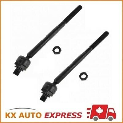 2X Front Inner Tie Rod End Jeep Compass 2007 2008 2009 2010 2011 2012 2013 2014