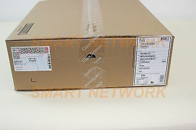 NEW Cisco WS-C2960S-48LPD-L Catalyst 2960-S Series Switch FAST SHIPPING