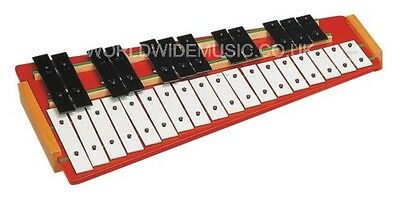 ANGEL AX5304 30 NOTE GLOCKENSPIEL G1 – C4 30 notes 69cm