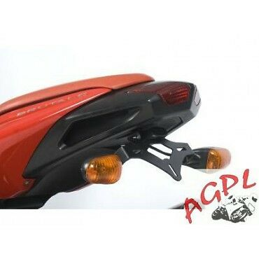 Mv Agusta 910-910 R-1090 Rr-05/12-Support De Plaque R&g-443970