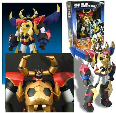 Gaiking Most Wanted  PSR-003 40 cm Jumbo Gaiking the Great Project Super Robot
