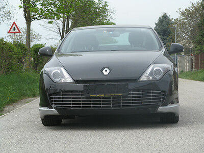 Frontspoiler Flaps Renault Laguna Coupe (PP 25560)