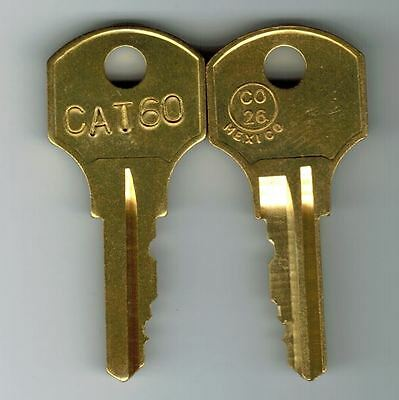 CAT 60 Gamewell Fire Alarm Key