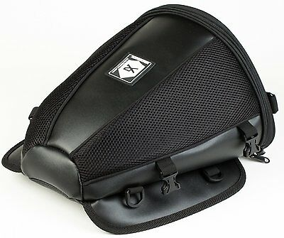 Autokicker Hero Tail Pack / Seat Bag for Motorcycles & Motorbikes