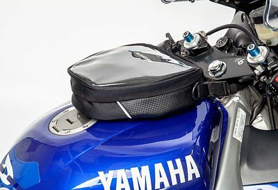Autokicker Essential Magnetic Daily Mini Tank Bag For Motorcycles & Motorbikes