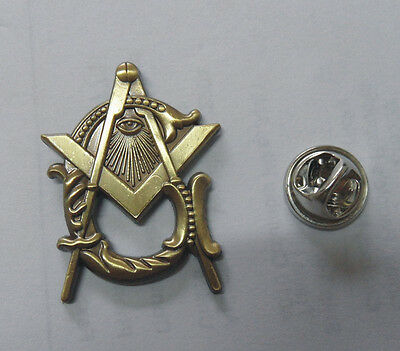 Masonic Lapel Pins Badge Mason Freedom B6