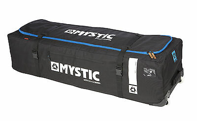 Mystic GEAR BOX Boardbag  with wheels 140 cm  neu 2016 CHIEMSEE-KINGS