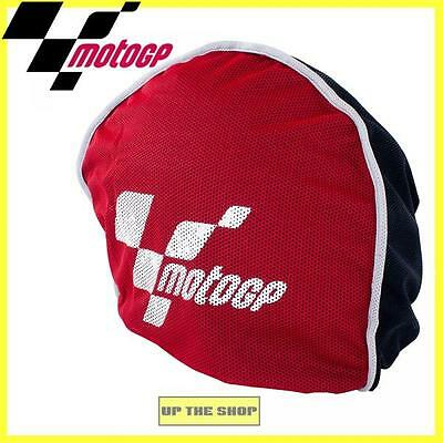motoGP areo helmet bag sack double layer protection, fleece lining.
