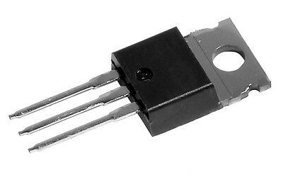 Lm317T Voltage Regulator To-220 Lm317T (Lot Of 10Pcs)