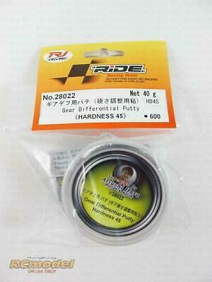 Ride - Gear Differential Putty, Hardness 45 (28022)