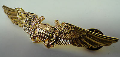 Us Naval Flight Officer Wings