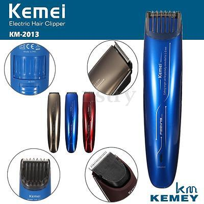 Men's Electric Shaver Razor Beard Hair Grooming Trimmer Clipper Rechargeable
