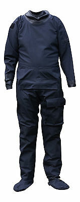 New Military Gore-Tex Typhoon  Drysuit **Small**