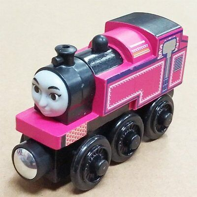 Loose Learning Thomas Wooden Magnetic Train- Ashima Head 2016 Style
