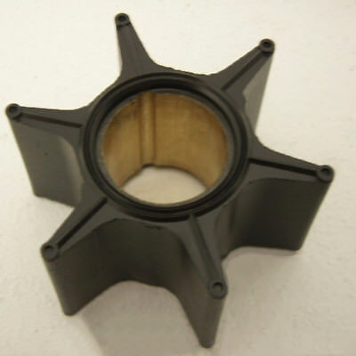 Johnson/Evinrude/OMC New OEM Water Pump Impeller 508383; 0508383; 47-89984