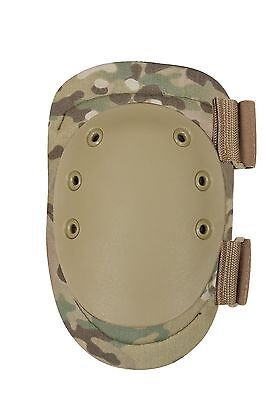 Rothco 11068 Multi-purpose Knee Pads-multicam - U.s. Made And Licensed