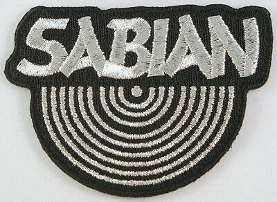 Sabian Cymbals Patch, Instruments, Music