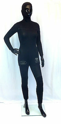 Women's Oceaner/Tusa 7mm Performance Wetsuit - XLarge