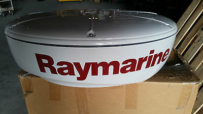 Raymarine R58240 REPLACEMENT DOME AND LID FOR 4KW 24' RADARS